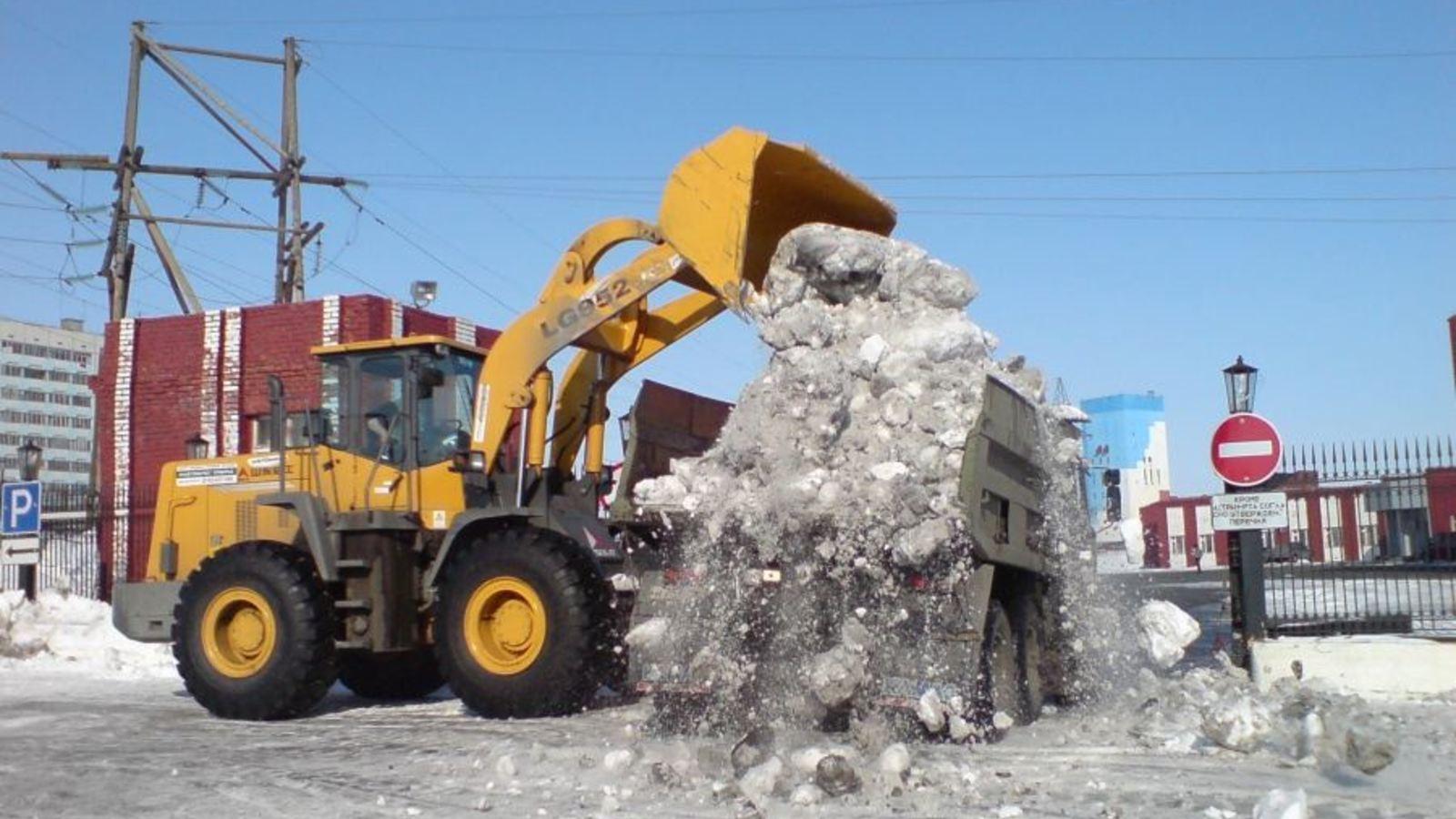 Супер лопаты для уборки снега