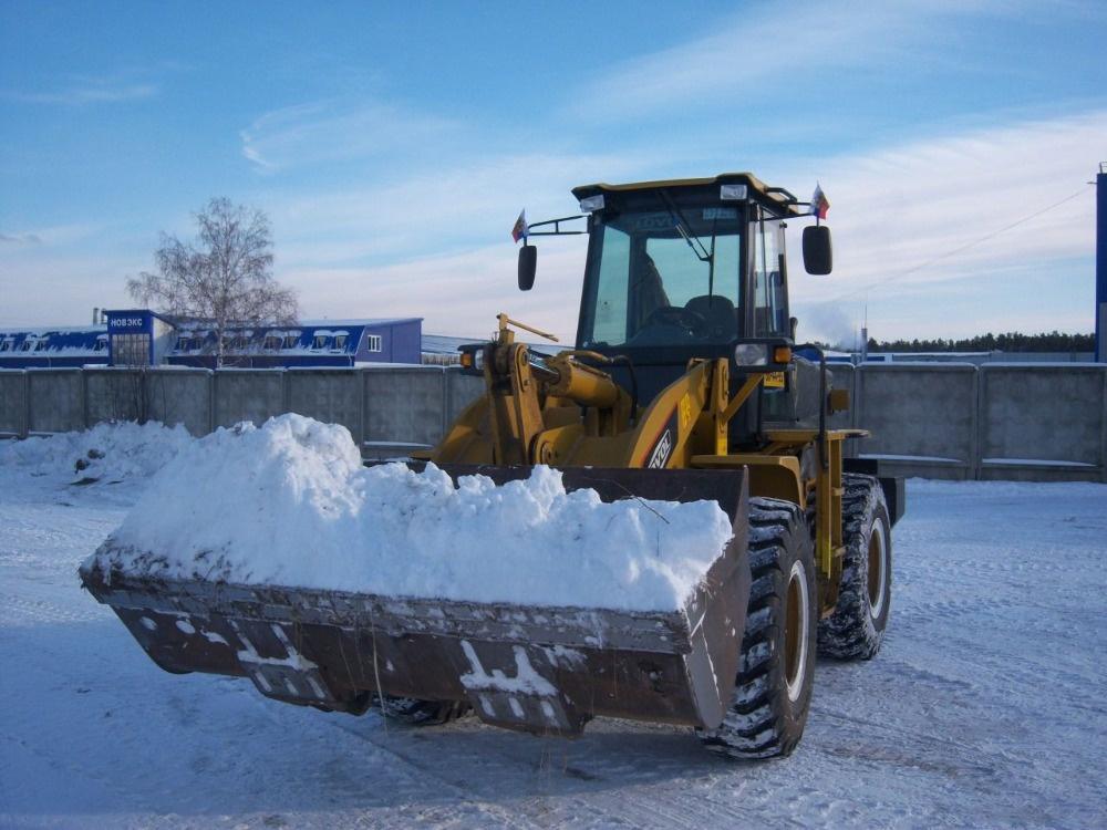 Скреперы для уборки снега в красноярске